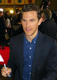 Tom Lipinski at the premiere of Labor Day, Toronto Film Festival 2013 (1).jpg