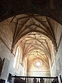 Tomar, Convento de Cristo, igreja, coro alto (5).jpg