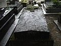 Tombe de la famille SCHMALTZ, rescapés du naufrage de la Méduse, cimetière de Montmartre.JPG