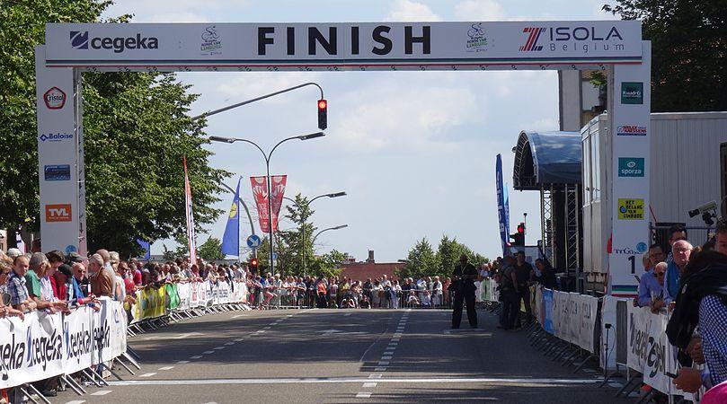 Tongeren - Ronde van Limburg, 15 juni 2014 (E101).JPG