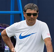 Toni Nadal, Aegon Championships, London, UK - Diliff.jpg