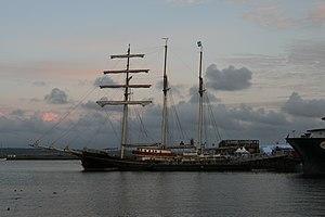 Tonnerres de Brest 2012 - 120711 Gulden Leeuw.JPG