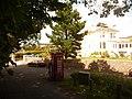 Torquay, telephone box in Daddyhole Road - geograph.org.uk - 1469598.jpg