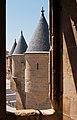 Torres del Palacio Real de Olite.jpg