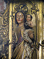 Torun kosciol sw Jakuba Madonna z Dzieciatkiem 4 cw XIV w.jpg