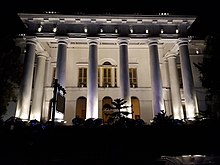 Kolkata Town Hall - Wikipedia