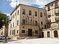 Town hall of Molina de Aragón 03.jpg