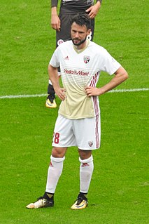 Christian Träsch German footballer