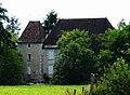 Trélissac château Montignac.JPG