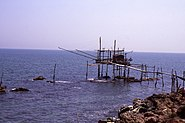 Trabocco Marina di San Vito-001