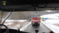 Traffic accident of car and train, Žlutice, Czech Republic 05.png