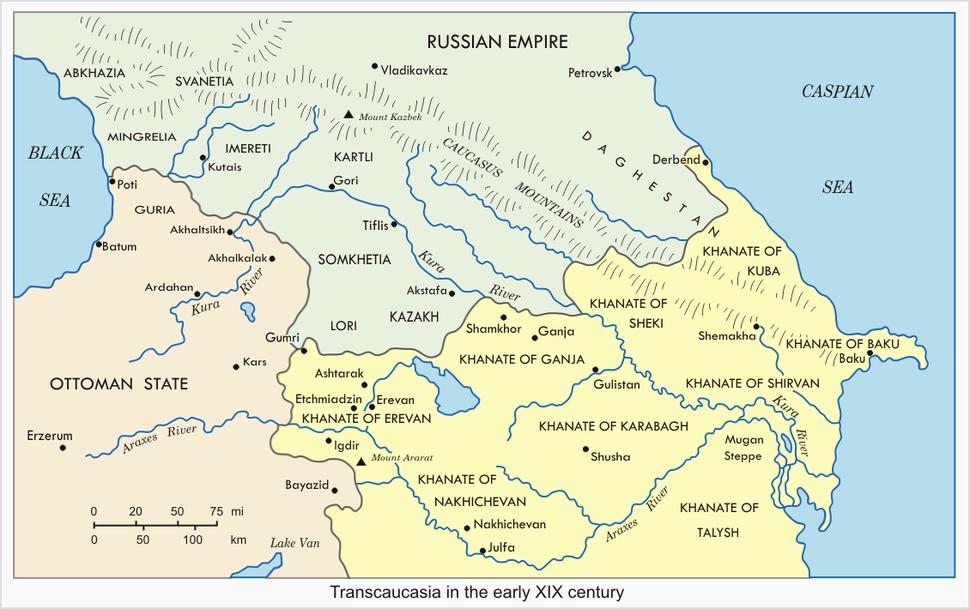 Transcaucasia XIX 01