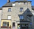 Treignac - 31 rue Eugène Daubech.JPG