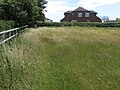 Trig point S2643 near Titchfield - geograph.org.uk - 865920.jpg