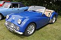 Triumph TR3A 1960 - Flickr - mick - Lumix.jpg