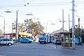 Trolleybus depot Nadezhda in Banishora, Sofia 2012 PD 4.jpg