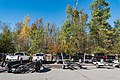 Trucks with Boat Trailers - Boat Launch on Lake Vermilion, Minnesota (43646207045).jpg