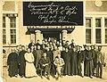 Tsingtao Avent Farewell From Standard Oil Office 1938.jpg