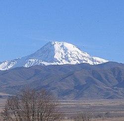 volcanes grandes