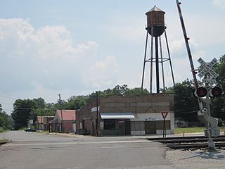 Turrell, Arkansas City in Arkansas, United States