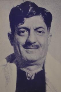 Tushar Kanti Ghosh Indian newspaper editor and journalist