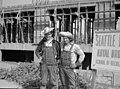 Two Seattle City Light employees, 1952.jpg