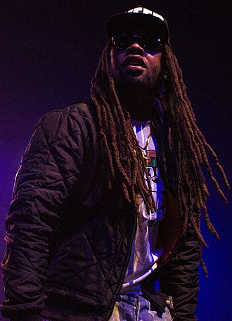 Ty Dolla Sign - Ty Dolla Sign in November 2013.