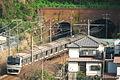 Type E217 Yokosuka line (3369789965).jpg