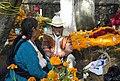 Tzintzuntzan, cementerio 15.jpg