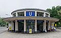 U-Bahnhof Krumme Lanke 20130601 1.jpg