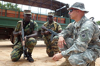 Republic of Sierra Leone Armed Forces Combined armed forces of Sierra Leone