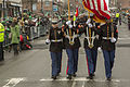 U.S. Marines march in the South Boston Allied War Veteran's Council St. Patrick's Day parade 150316-M-TG562-164.jpg