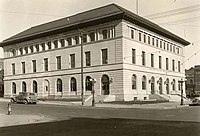 U.S. Post Office and Court House, 1913, Bismark (Burleigh County, North Dakota).jpg
