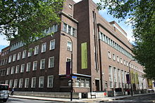 University college london wikipedia the ucl school of pharmacy building sciox Gallery