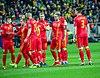 UEFA EURO qualifiers Sweden vs Romaina 20190323 42.jpg