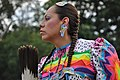 UIATF Pow Wow 2009 - Saturday Grand Entry 22.jpg