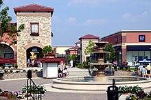 Fort Wayne Mall >> Jefferson Pointe Wikipedia