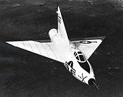 USAF XF-92A