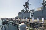 USS America arrives in its homeport of San Diego 140915-N-YB590-128.jpg