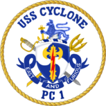 USS Cyclone PC-13 COA.png