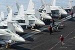 USS George H.W. Bush (CVN 77) 140816-N-MW819-029 (14808204917).jpg