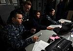 USS George H.W. Bush computer security assessment 130117-N-VA840-007.jpg