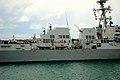USS Gridley (DDG-101) - Middle (6180410352).jpg