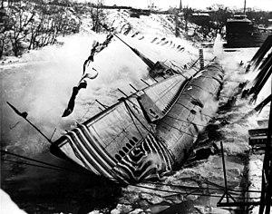 USS Hawkbill;0836605