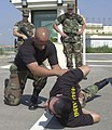 US Navy 020816-N-2893B-004 NYPD Naval Reservists train security watchstanders in Naples.jpg