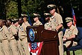 US Navy 100916-N-9818V-104 MCPON speaks at chief's pinning ceremony.jpg