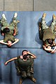 US Navy 110322-N-RC734-006 Marines participate in Marine Corps Martial Arts Program training in the well deck aboard the amphibious dock landing sh.jpg