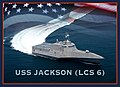 US Navy 111006-N-DX698-002 An artist rendering of the littoral combat ship USS Jackson (LCS 6).jpg