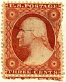 US stamp 1857 3c Washington.jpg