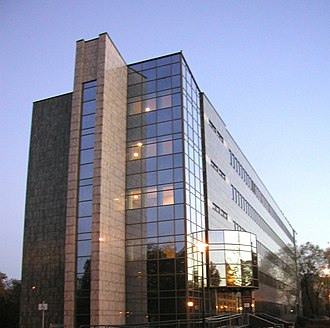 University of Silesia in Katowice - Faculty of Computer and Materials Science, Sosnowiec